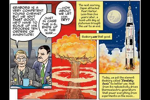 Plutonium comic 10